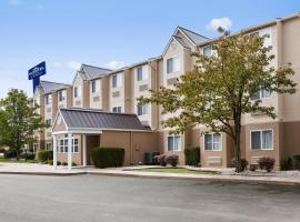 Microtel Inn By Wyndham Louisville East, Jeffersontown