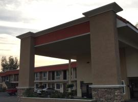 Ontario Inn & Suites, Montclair