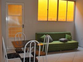 Belo Horizonte Apartament, Contagem