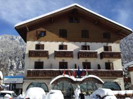 Hotel International, Tarvisio