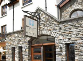 Glengarriff Park Hotel, Glengarriff