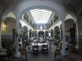 Grand Hotel de France, Orizaba