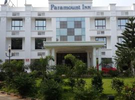 Paramount Inn, Sriperumbudur