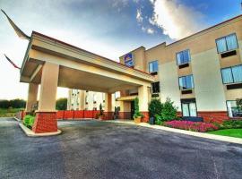 Best Western Plus Gadsden Hotel & Suites, Siberton