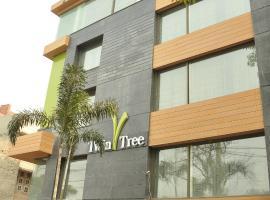 Hotel Twin Tree