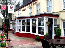 The Queens Inn, St Martin Guernsey
