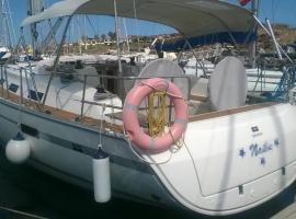 Boat in Adeje (12 metres), Los Abrigos