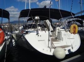 Boat in Arona (15 metres), Las Galletas