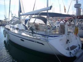 Boat in Arona (14 metres), Las Galletas