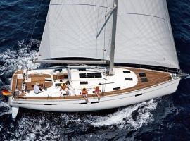Boat in Arona (14 metres) 2, Las Galletas