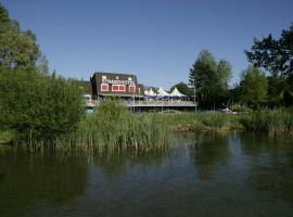 Strandhotel Schmerikon