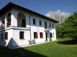 B&B Castellani, Fanna