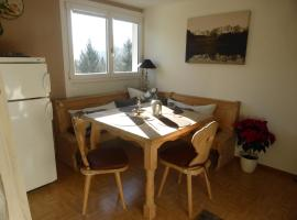 Apartment Hardrock, Oberndorf in Tirol