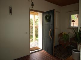 Ferienwohnung am Venn, Monschau