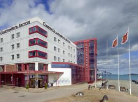 Clarion Collection Hotel Arcticus, Harstad