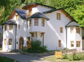 , San Martín de los Andes
