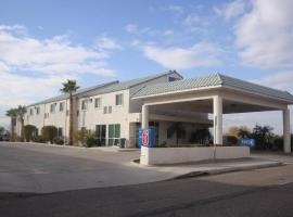 Motel 6 Lake Havasu City - Lakeside, Lake Havasu City