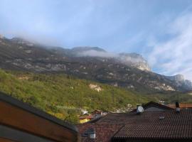 Trentino Holiday House, Vezzano