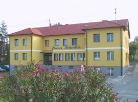 Pension Schlossblick, Nebersdorf