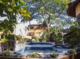 Hotel Mamiri, Tamarindo