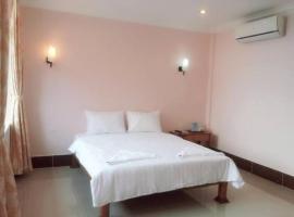 Vimean Sur Hotel, Kampot