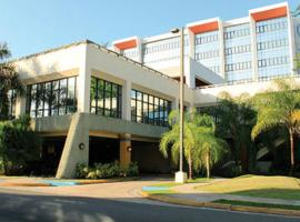 Howard Johnson at Cardiovascular Hospital San Juan, San Juan