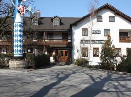 Gasthaus-Hotel Faltermaier, Eicherloh