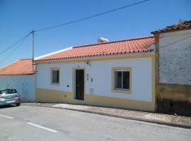 Alentejana Family House, Alcáçovas