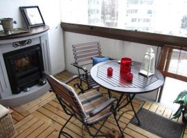Captain's Special Apartment, Lahti