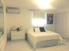 White Cloud Apartment, Oranjestad