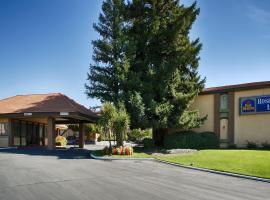 Best Western Roseville, ローズビル(カリフォルニア州)