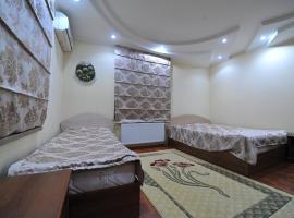 Sungate Guest House, Bishkek
