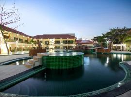Woodfield Resort Chiang Mai, Chiang Mai