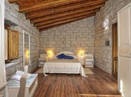 Hotel Antica Posada, Loceri