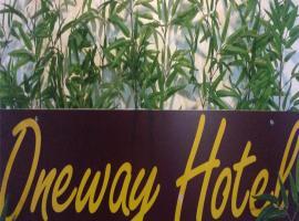 Oneway Hotel Shenzhen City, Shenzhen