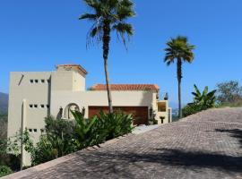 Villa Buena Suerte