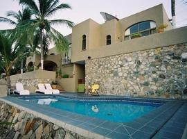 Villa Las Cumbres, Manzanillo