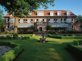 Mansion Hotel Bos & Ven, Oisterwijk