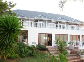 Magaliqua Guest House, Krugersdorp