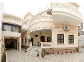 Shree Ganesha Palace, Váránaszi