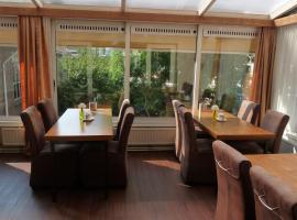 Dutch Hotel, Arnhem