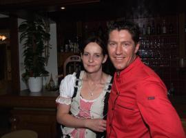 Hotel-Café-Restaurant Matzelsdorfer Hof, Millstatt