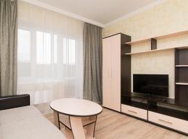 Apartments Maryin Dom on Chekistov 9
