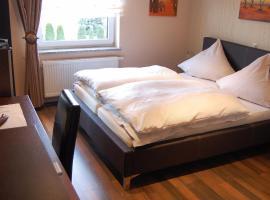 Hotel Neuzeit, Schwalbach