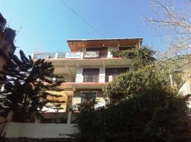 Hotel Vikrant, Kulu