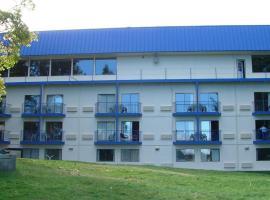 Oyster Bay Inn & Suites, Bremerton