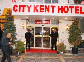 City Kent Hotel, Malatya