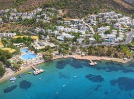 Vera Miramar Resort Ultra All Inclusive, Bodrum City