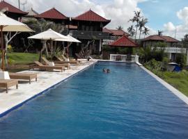 Gubug Balian Beach Bungalow, Selemadeg