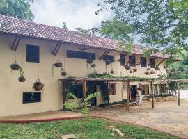 La Casa del Mago, Uxmal